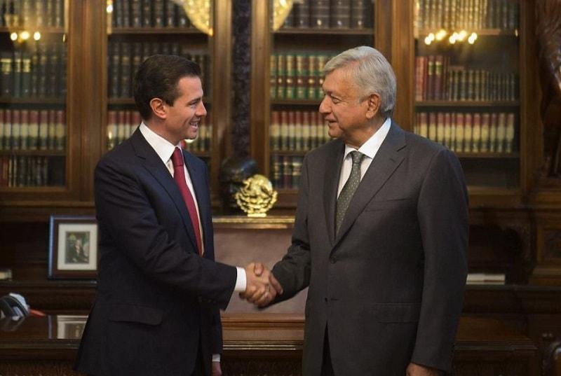 El tren México-Querétaro que debió ser insignia del gobierno de Peña Nieto, ahora quiere ser retomada por Obrador y su equipo.