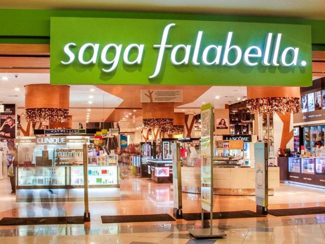 Falabella compró Linio por US$138 millones