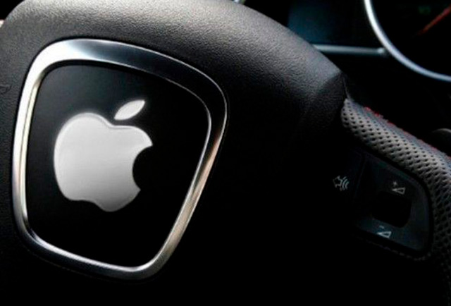 Fields es la segunda contratación de Apple en dos meses para su división de vehículos autónomos (Foto: Automobile Italia)