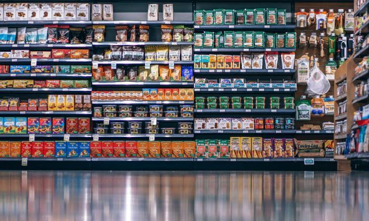 La tasa de ganancias brutas que reportó Walmart fue de 24.8%.
