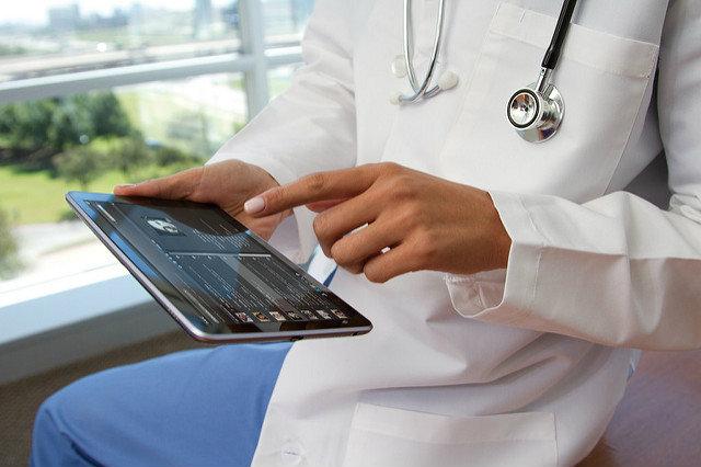 Walmart, Microsoft y IBM también fueron perfiladas como posibles agentes de impacto en la industria médica (Foto: NEC Corporation of America)