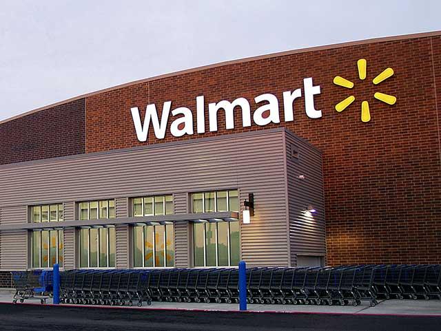 Walmart se está adentrando cada vez más en el terreno dominado por Amazon (Foto: Walmart/algunos derechos reservados)