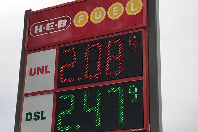 HEB ya opera gasolineras en Texas (Foto: @epbusiness)