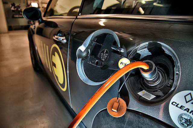 Los nuevos modelos de negocio se enfoca en los servicios alrededor del auto (Foto: Flickr Creative Commons).