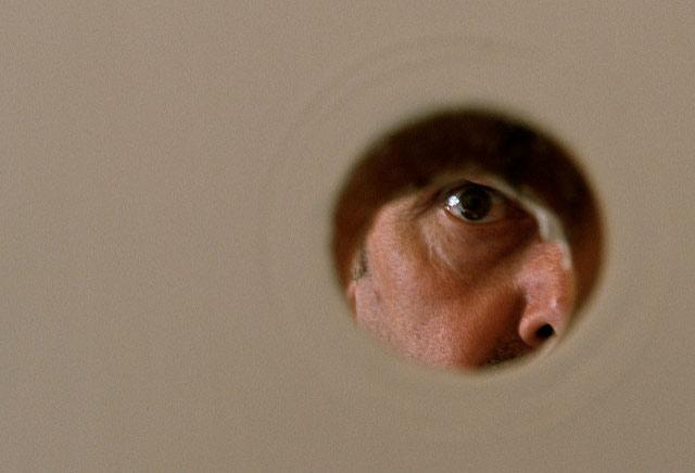 La investigación de la PGR sigue en proceso, pero el espionaje también. Foto: Simon James