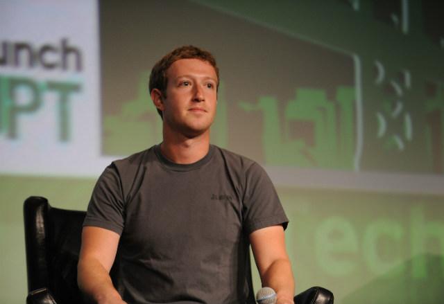 Según Mark Zuckerberg, Facebook se considera más una tecnológica que una empresa de medios (Foto: TechCrunch)