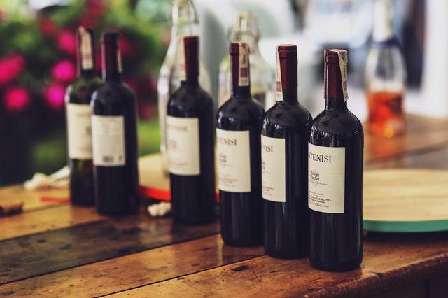 En Oaxaca no solo hay mezcal, también hay vino y con festival.