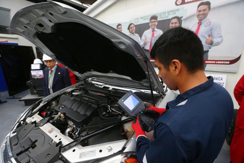 Los cambios del USMCA generaron preocupación por el comité automotriz de EU por un posible aumento de inversión en México. Foto: Creative Commons