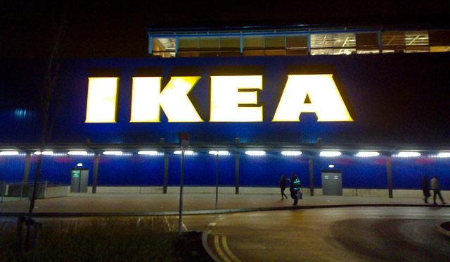 Ikea entrará en 2020 a América del Sur de la mano de Falabella. Foto: Mark Hillary