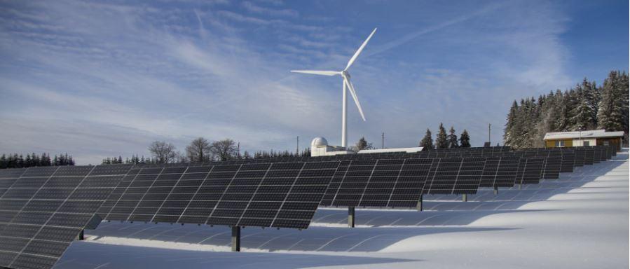 Las energías limpias permitirían reducir en 54 millones de toneladas las emisiones de dióxido de carbono.