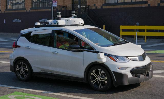 Desde Toyota hasta BMW y GM, las automotrices están buscando aliados fuertes en el sector tecnológico (Foto: Dilu)