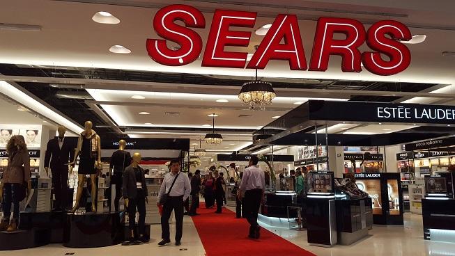 Una vez que hecha oficial la quiebra de Sears en EU, solo quedará su filial de México, manejada por Grupo Carso.