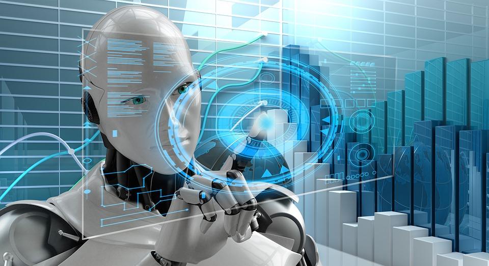 El estudio de la relación de los humanos con la IA es fundamental para su total integración en la sociedad (Imagen: Creative Commons).