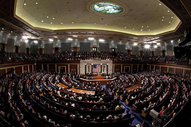 La elección de medio término se llevará a cabo el próximo 6 de noviembre. Foto: Lawrence Jackson