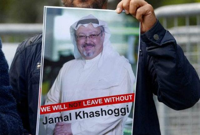 Compañías como Uber y Y Combinator se han distanciado de negocios en Arabia Saudita debido a la desaparición del periodista Jamal Khashoggi (Foto: @Woodinho97)