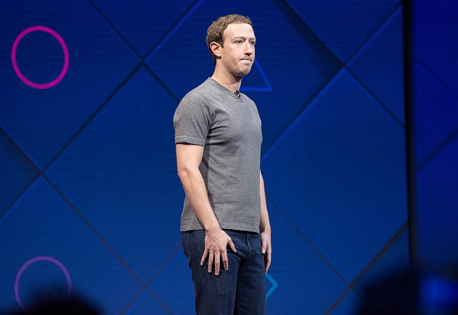 Zuckerberg ya ha comparecido ante el Congreso de EU y el Parlamento Europeo este año (Foto: Anthony Quintano)