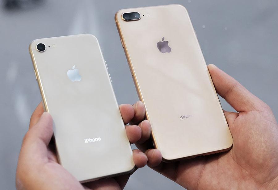Las proyecciones de ventas de Apple fueron menores que las de los analistas (Foto: Tinh te Photo)