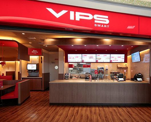 Vips fue fundada por la familia mexicano-española Arango.