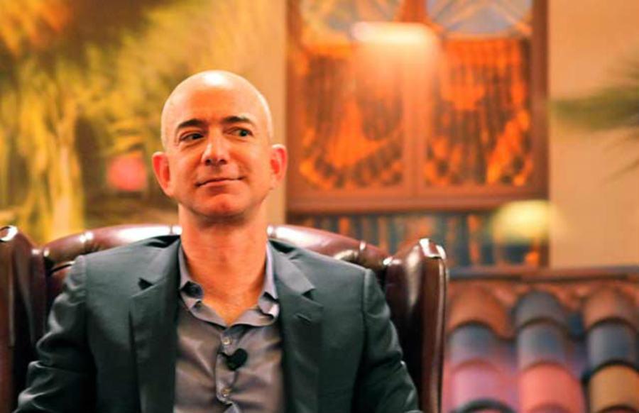 Amazon registró un incremento de 122% en su venta de espacios publicitarios en línea entre enero y septiembre de 2018 (Foto: Steve Juvetson)