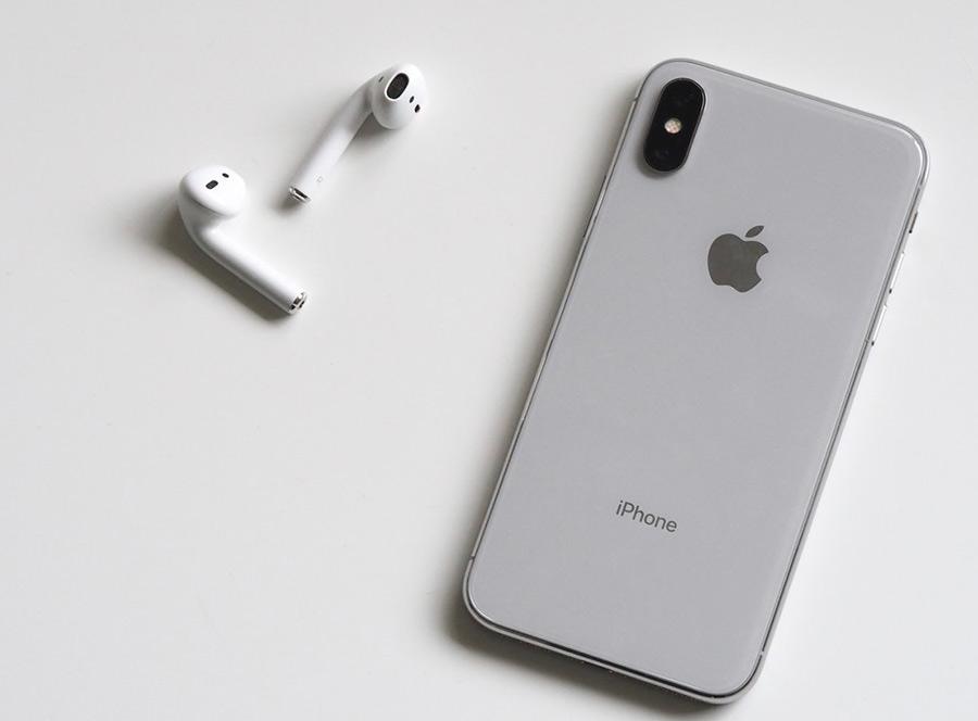 Es común encontrar iPods y otros artículos de Apple en Amazon, aunque vendidos sin autorización de la empresa