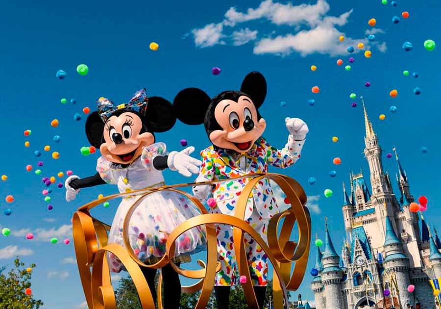 Disney cuenta con varias propiedades muy populares, como Marvel y Star Wars, en su cartera (Foto:@Disney)