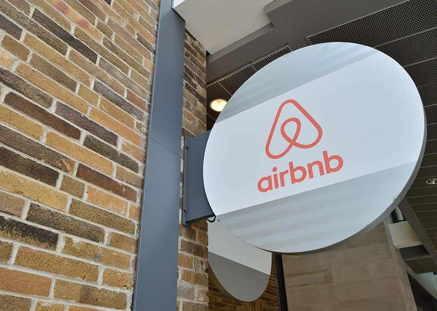 Esta es la primera vez que Airbnb da al público un vistazo de sus finanzas internas
