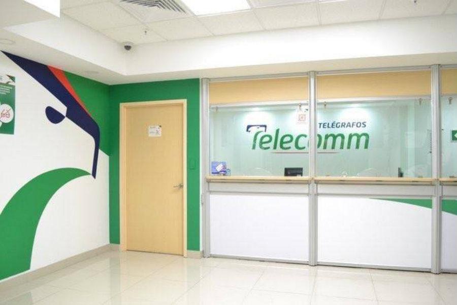 El presupuesto de Telecomm-Telégrafos en 2018 fue de 337 millones de pesos (Foto:@TelecomMex)