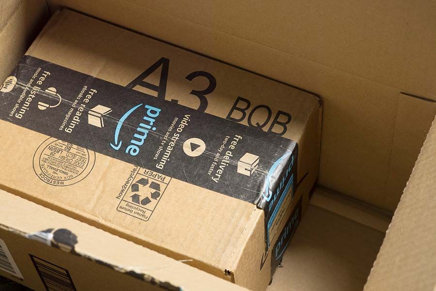 Amazon revela accidentalmente datos de sus clientes