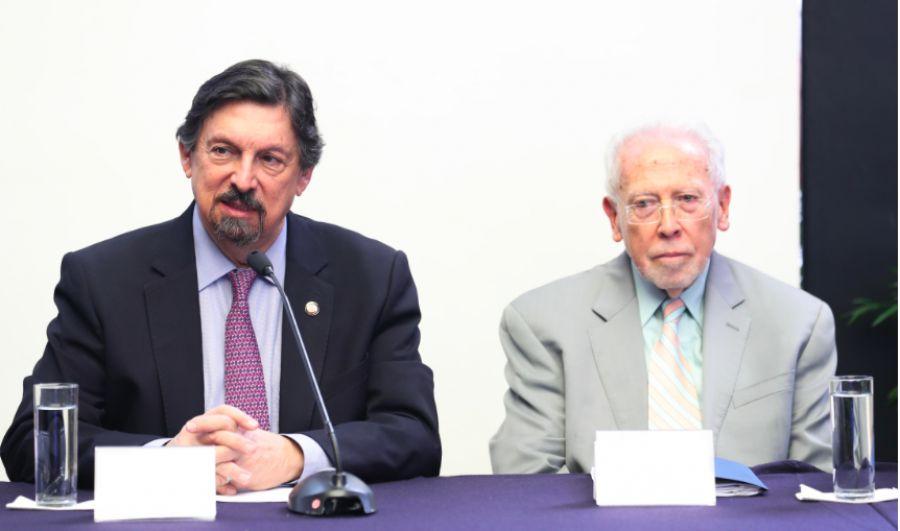 Senadores de Monera. Fuente: Bancada de Morena