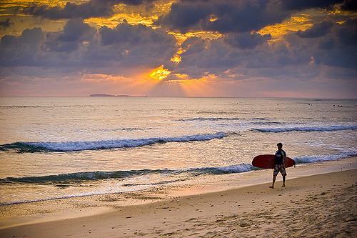 Lo que antes era un pueblo pesquero hoy es un importante destino turístico nacional (Foto: flickr Adam Rugel / algunos derechos reservados).