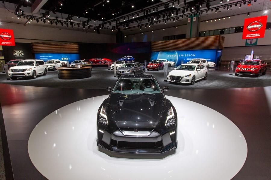 Además de presentaciones de autos, Los Ángeles Auto Show también ofrece una gran experiencia a sus asistentes (Foto: laautoshow.com).