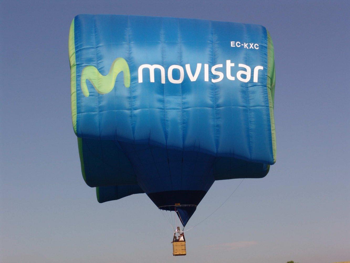 La venta de Movistar México y Centroamérica están muy avanzadas y solo se afinan los detalles.Foto: Jordiferrer