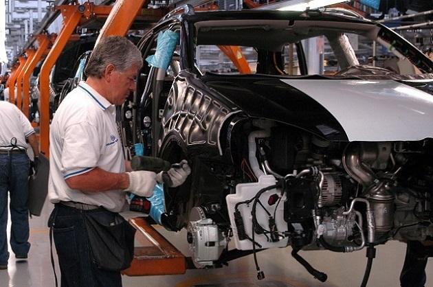 Las exportaciones representan para la economía mexicana el 38% del Producto Interno Bruto (PIB)