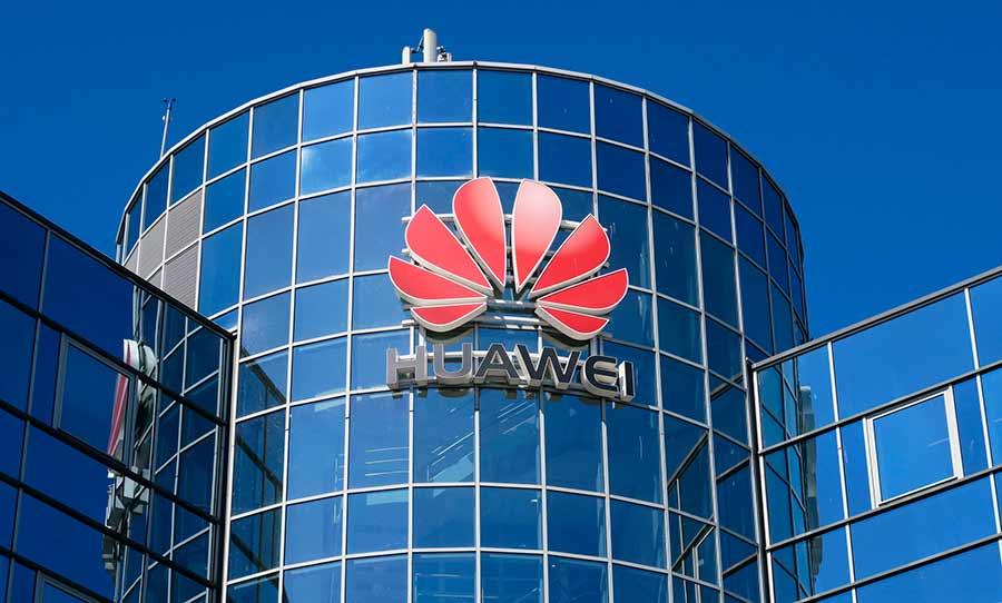 En agosto, el gobierno estadounidense prohibió el uso de dispositivos de Huawei entre sus funcionarios por temor a espionaje (Foto:A4-Nieuws/Algunos derechos reservados)