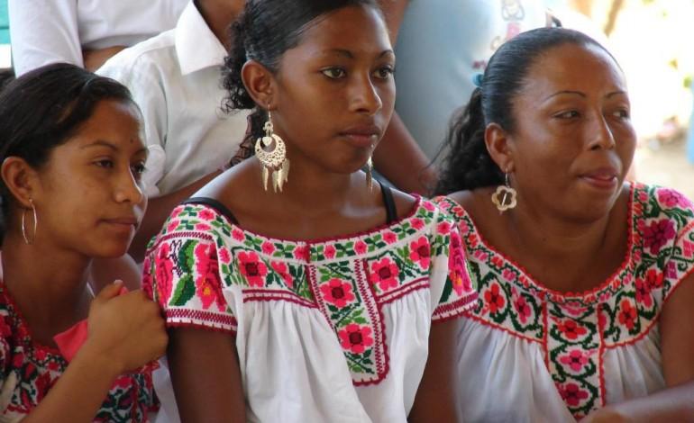 Mujeres afromexicanas. Foto: Sem México