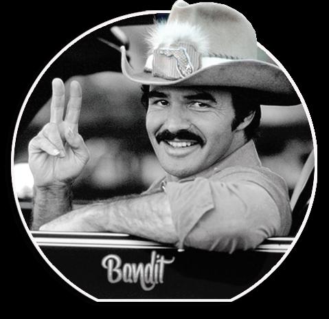 Burt Reynolds (1936-2018) (Foto: BurtReynoldsInstitute.org)