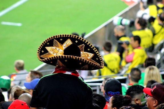 La afición mexicana se decepciona cada cuatro años con la selección nacional