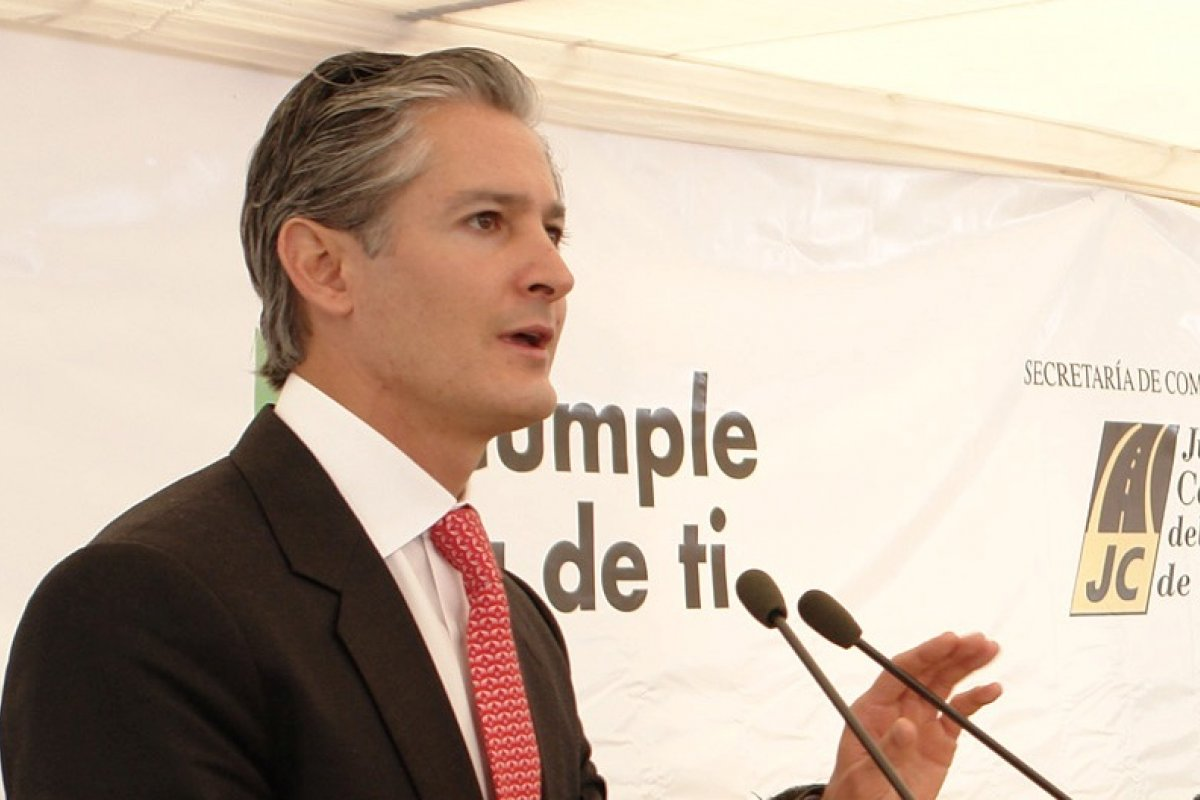 Banobras, dirigida por Alfredo del Mazo Maza, es el principal banco de desarrollo en el país.