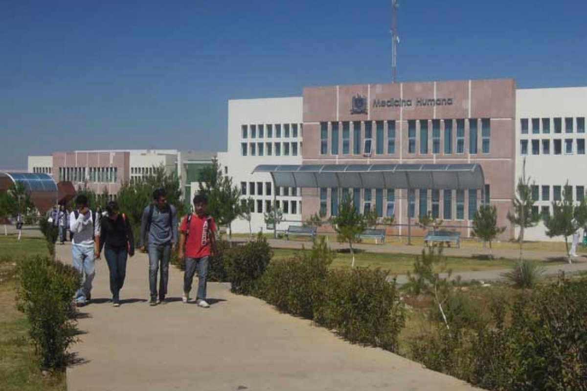 La Universidad de Zacatecas es una de tantas con problemas financieros por sus pensiones.