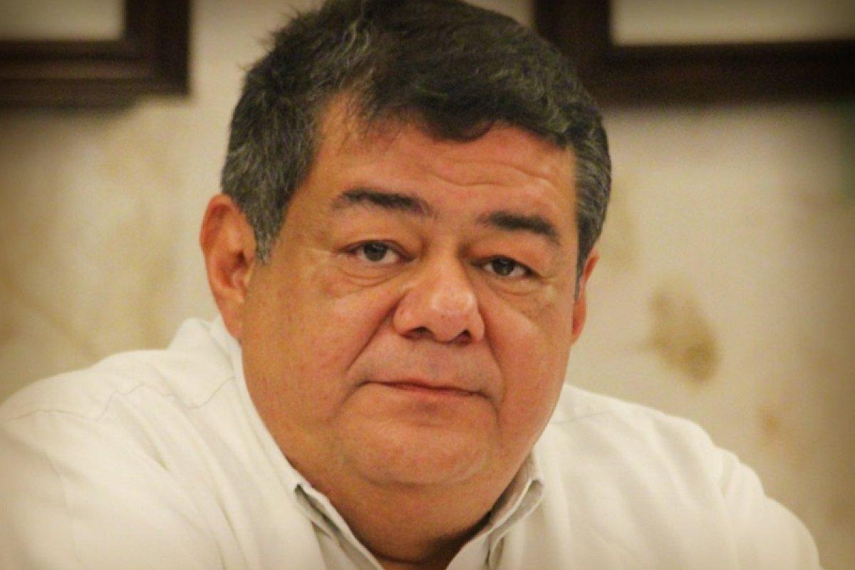 El petróleo significa por sí sólo el 80% del PIB del estado, hoy gobernado por Fernando Ortega.