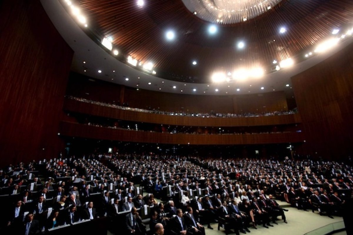 Pasaron 114 días desde que el PAN la presentó la propuesta del Sistema Nacional Anticorrupción a la opinión pública.