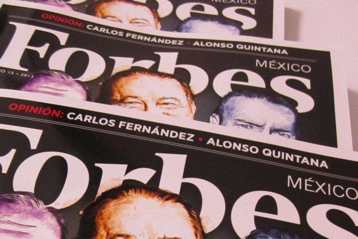 Más de 10 empresas mexicanas habrían sido defraudadas por el supuesto representante de Forbes, dice Rogelio Roy en su denuncia pública
