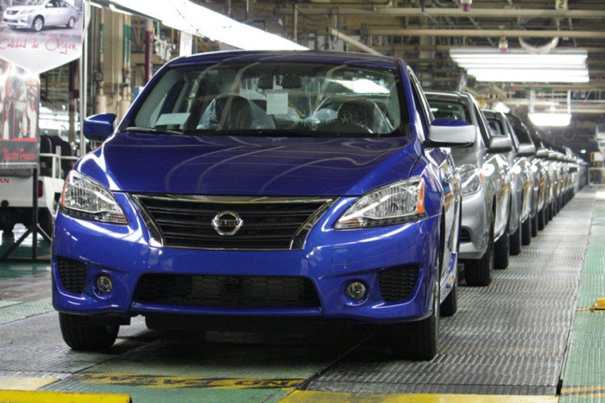 Aguascalientes es la economía del país que más creció en 2014, con una expansión de 11.1%, el sector automotriz sigue siendo su fortaleza; actividades secundarias se elevaron 19.1% anual.