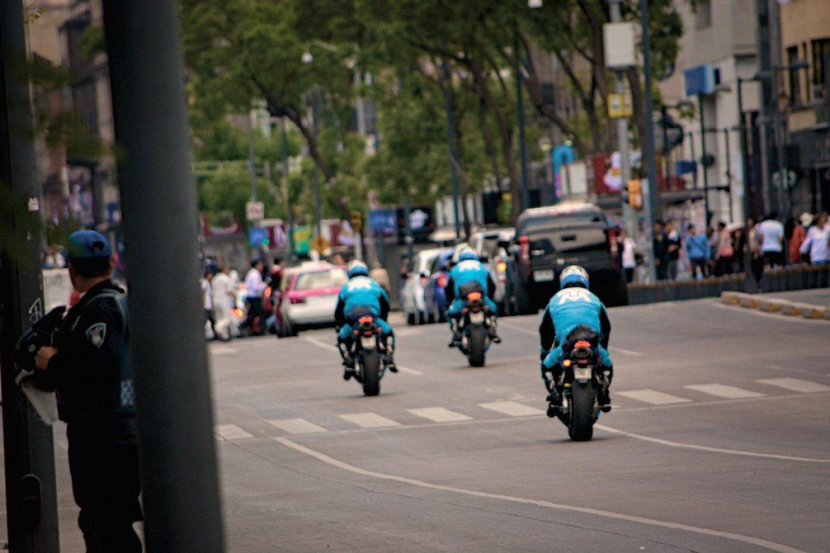 Cabe señalar que las multas a quienes conducen vehículos motorizados ahora se aplican en Unidades de Cuenta de la Ciudad de México, que equivale a 65.95 pesos.