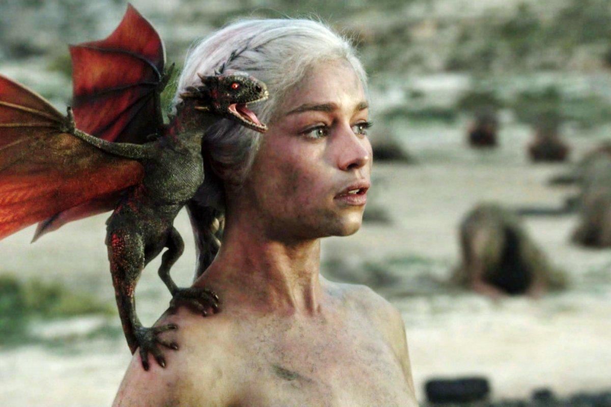 Game of Thrones es una de las principales series de HBO, con un promedio de audiencia de 19.8 millones de usuarios