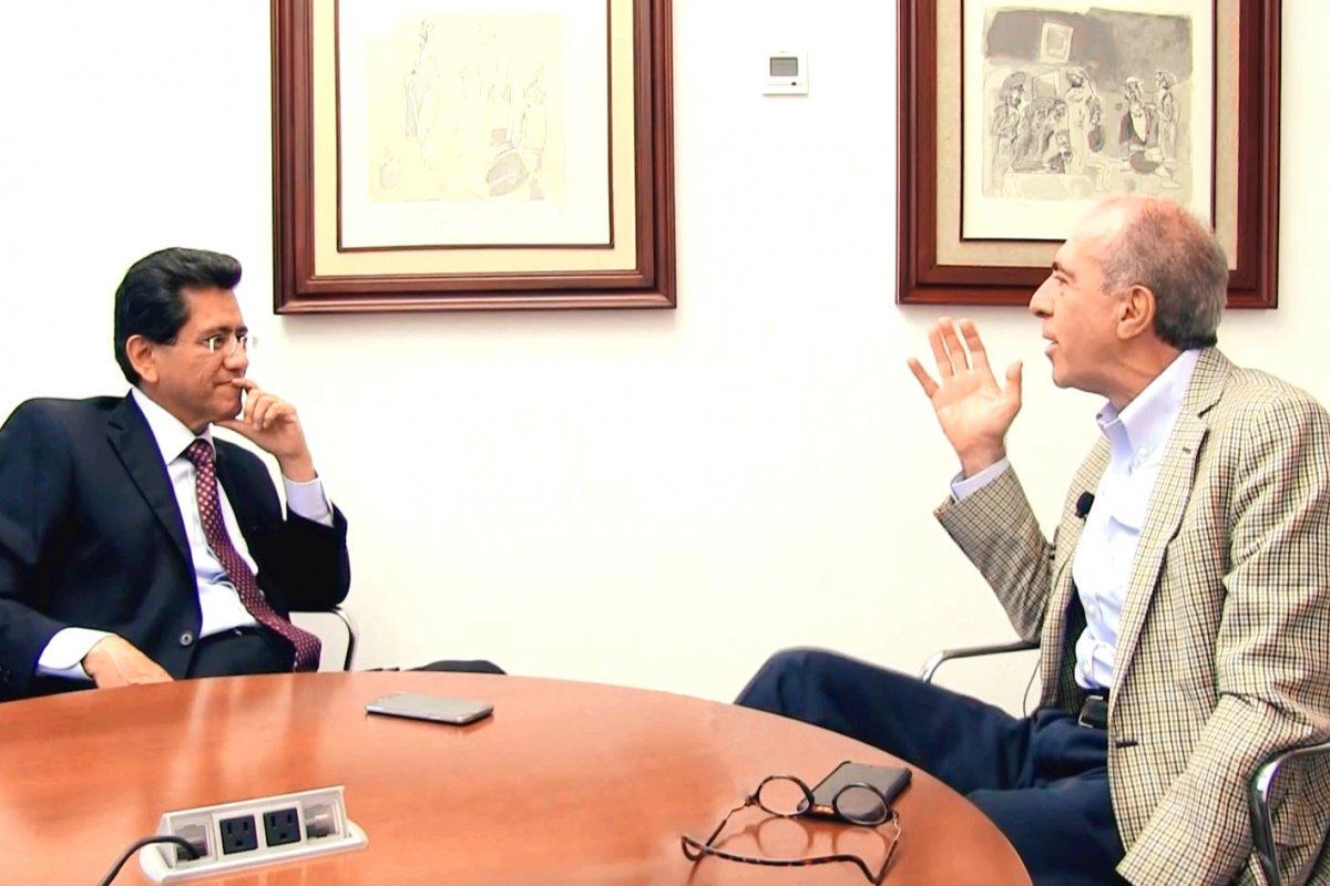 """""""El TLC es la solución para Estados Unidos y no el problema. Y México contribuye enormemente a la competitividad de América del Norte frente a otras regiones del mundo"""""""