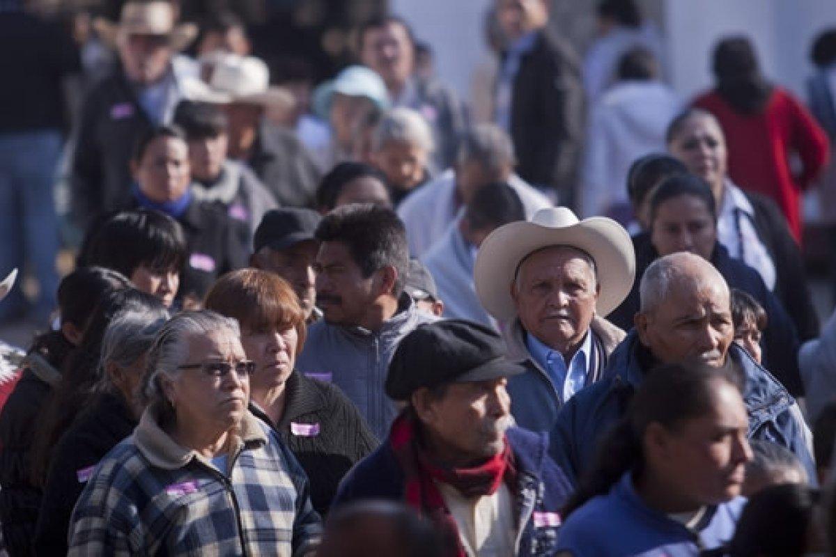 A los trabajadores con ingresos menores a 7,000 pesos mensuales se les entregará su saldo acumulado en una sola exhibición, no una pensión