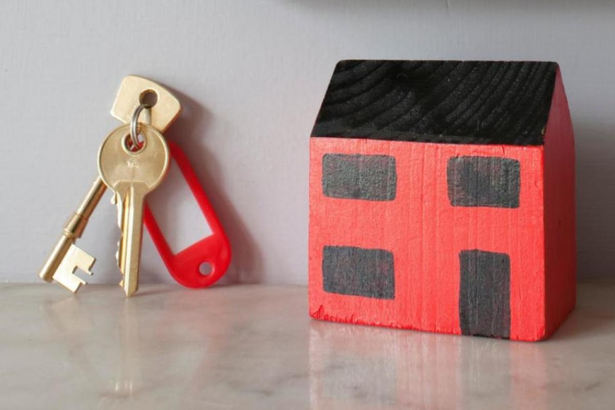 Los servicios inmobiliarios y de alquiler representan alrededor de 20% del Producto Interno Bruto total del país