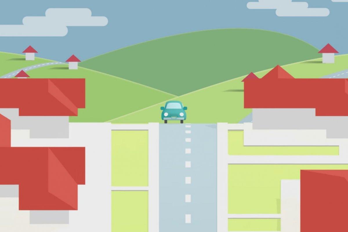 Caso similar a Uber, Google no contempla como trabajadores a los conductores de Waze.