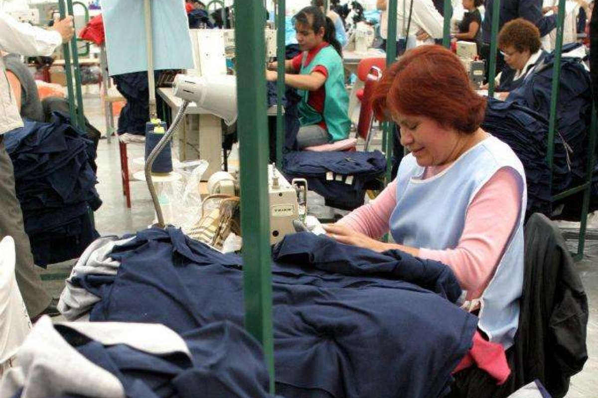 Tener un trabajo formal en México no garantiza que las personas puedan salir de la pobreza.
